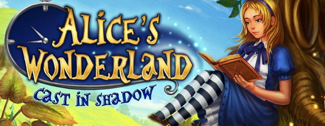 Alice's Wonderland: Cast In Shadow [Beta Version]