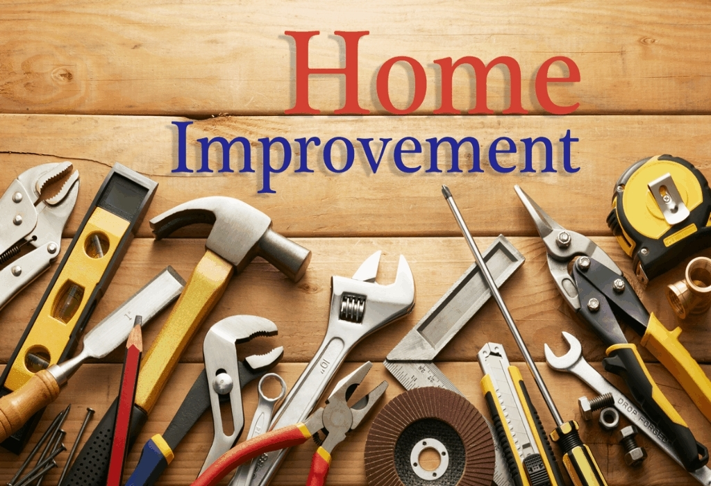 Home Improvement Ideas Pictures