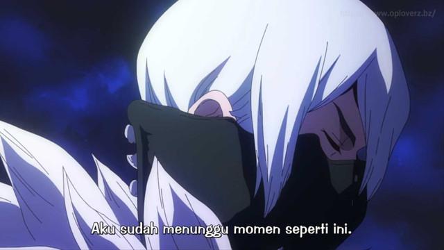 Dr. Stone Season 2 Episode 10 Subtitle Indonesia