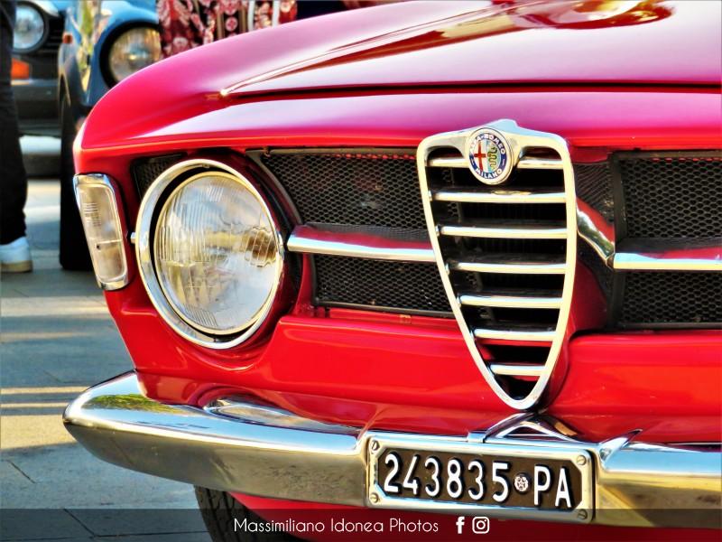 Raduno Auto d'epoca - Trecastagni (CT) - 21 Luglio 2019 Alfa-Romeo-Giulia-Sprint-GT-1-3-69-PA243835-4