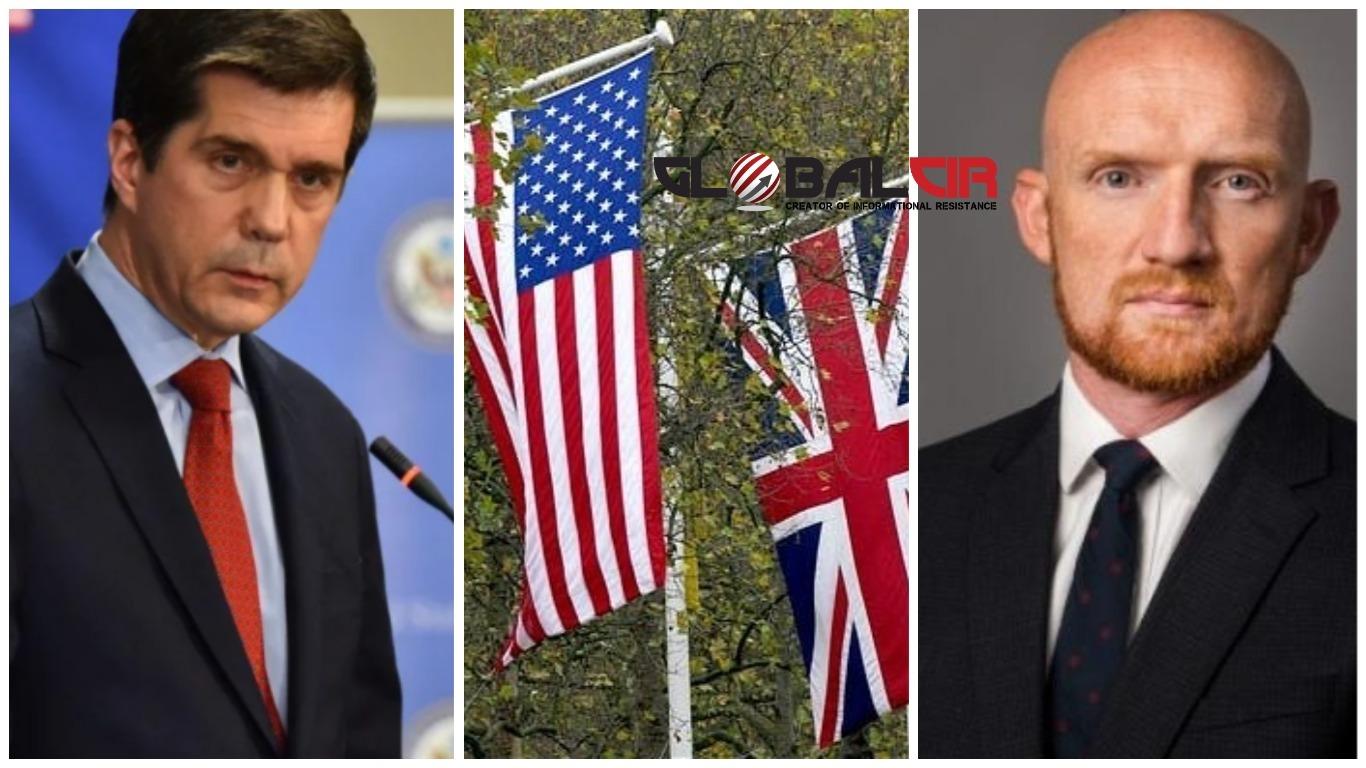 Ambasadori SAD-a i Velike Britanije uputili zajedničku poruku: '2021. – godina za akciju'