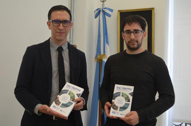 ICC-Argentina
