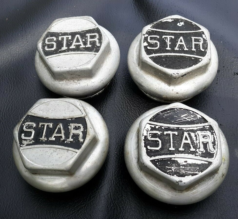 Star-caps
