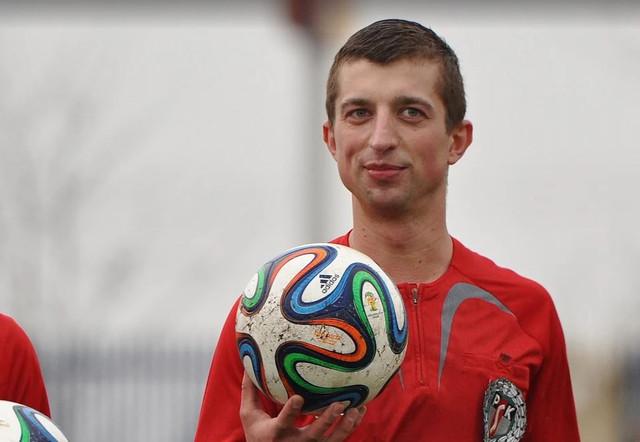 Kamil Pastuszka