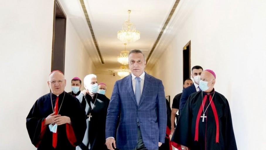 Thủ tướng Irak kêu gọi các tín hữu Kitô hồi hương