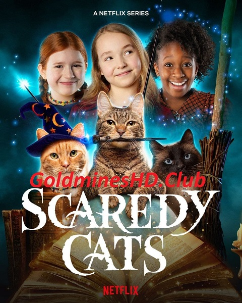 Scaredy Cats 2021 S1 NF WEB-DL