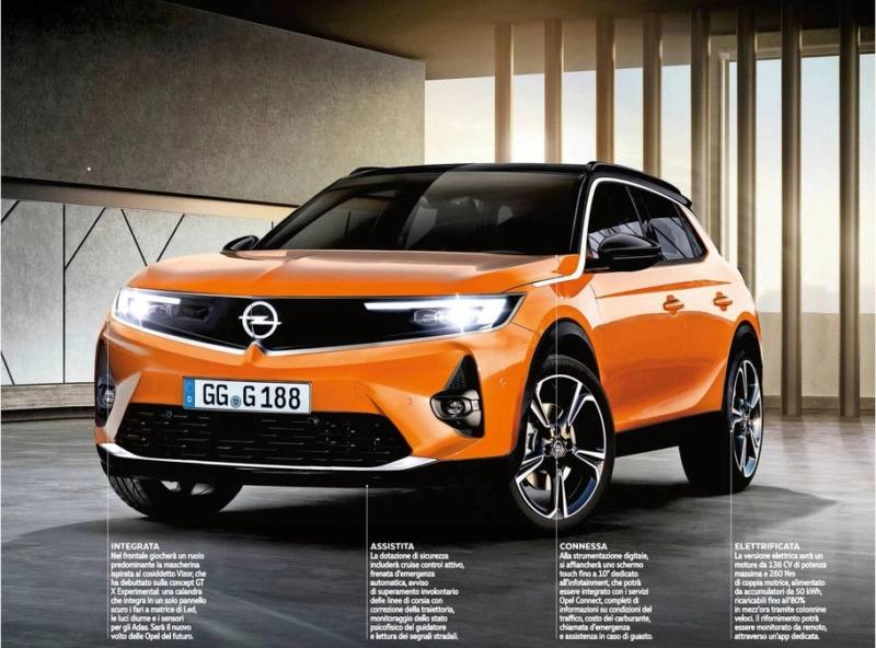 Opel Mokka II (2020) 35