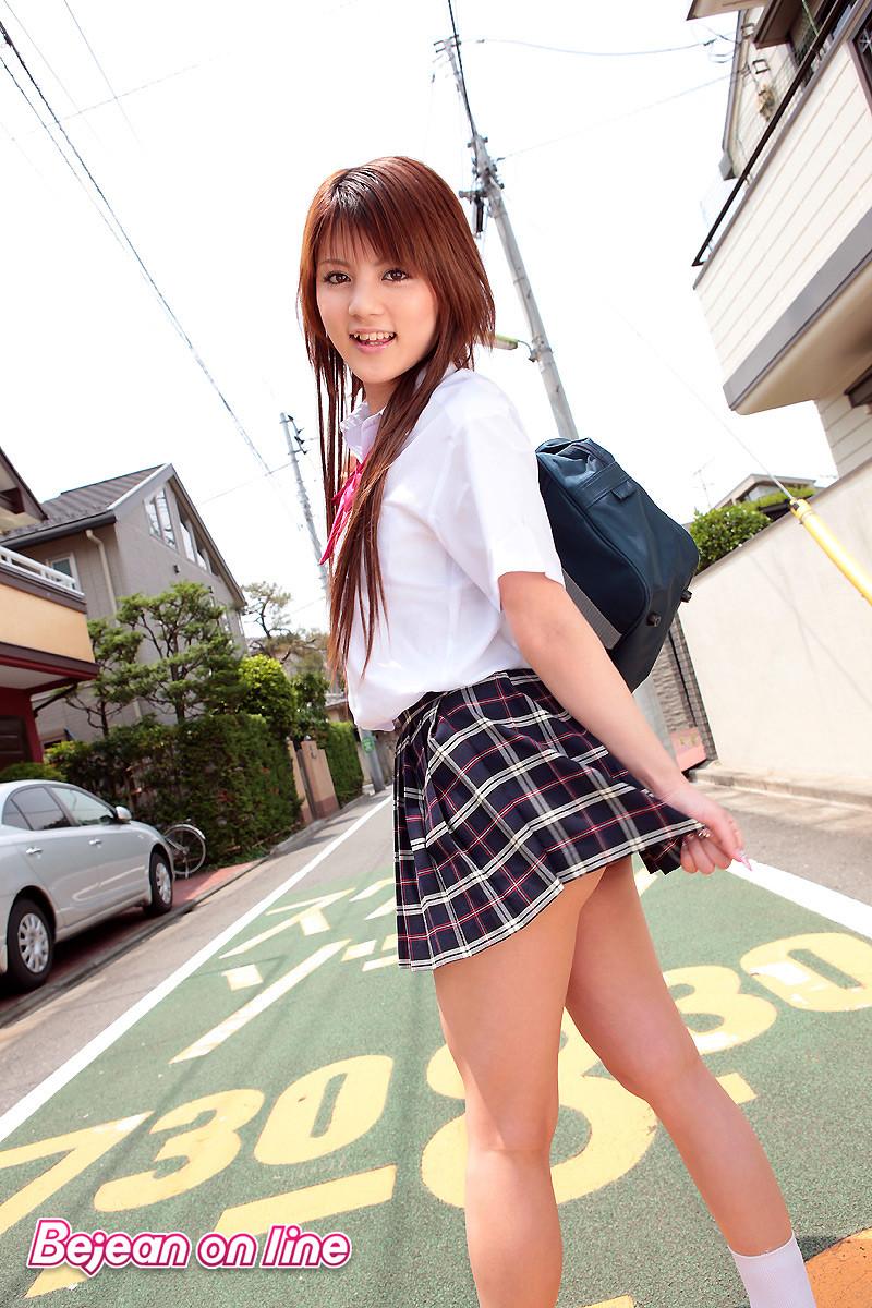 初写美人 Risa Tsukino 月野りさ 04