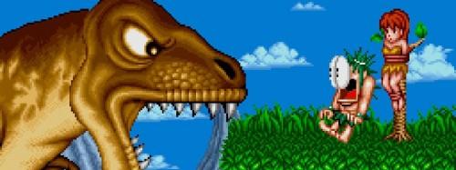 [BUKA GAME LAMA] Joe & Mac, Game Arkade yang Mengembalikkan Kesenangan Klasik