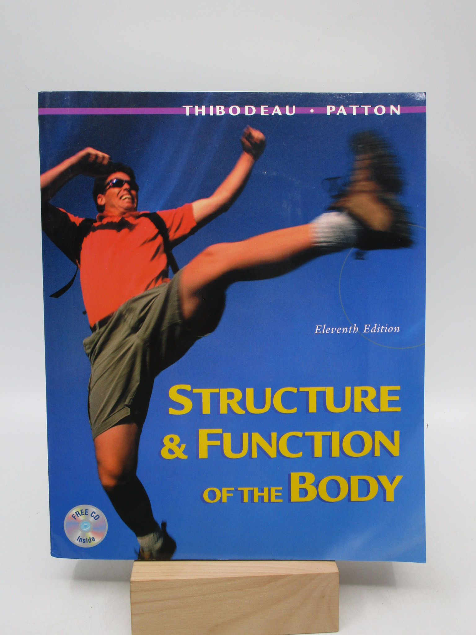 Image for Structure and Function of the Body