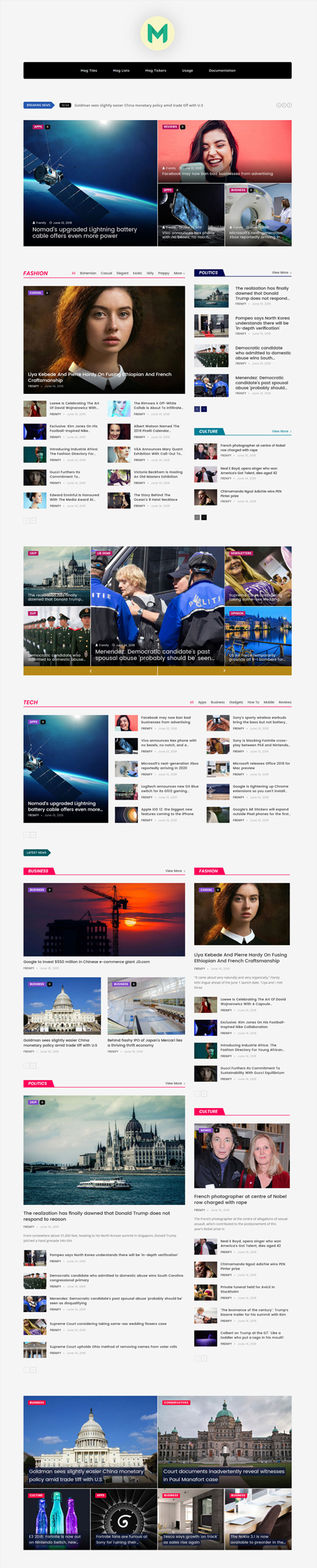magazinify-news-addon-for-elementor-page-builder-des