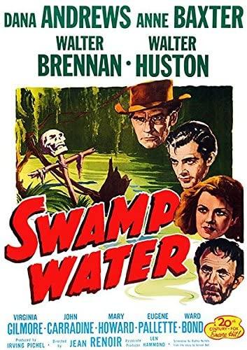 swamppo
