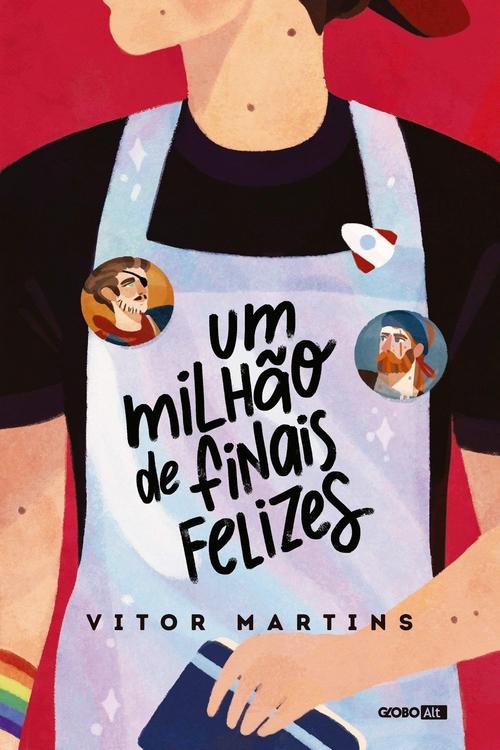 Resenha # Um Milhão de Finais Felizes – Vitor Martins @editoraAlt