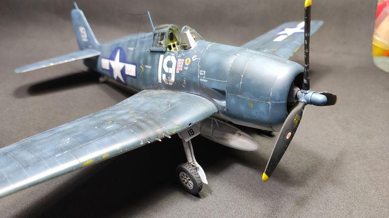 MT: F6F-3 Hellcat - Eduard IMG-20200129-233223-1