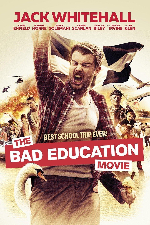 ფილმი ცუდი განათლების შესახებ THE BAD EDUCATION MOVIE