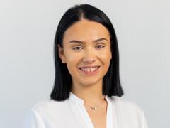 Kristina Vulin
