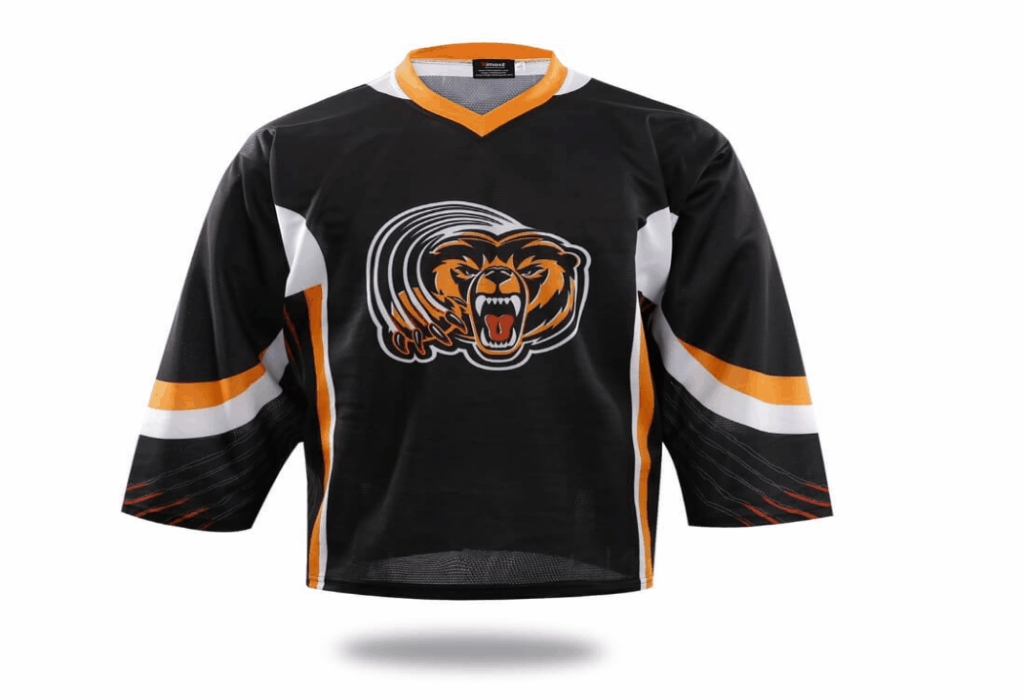 Outdoor Sports Lifestyle Jersey