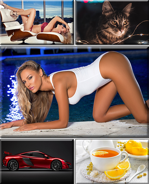 LIFEstyle News MiXture Images. Wallpapers Part 1828