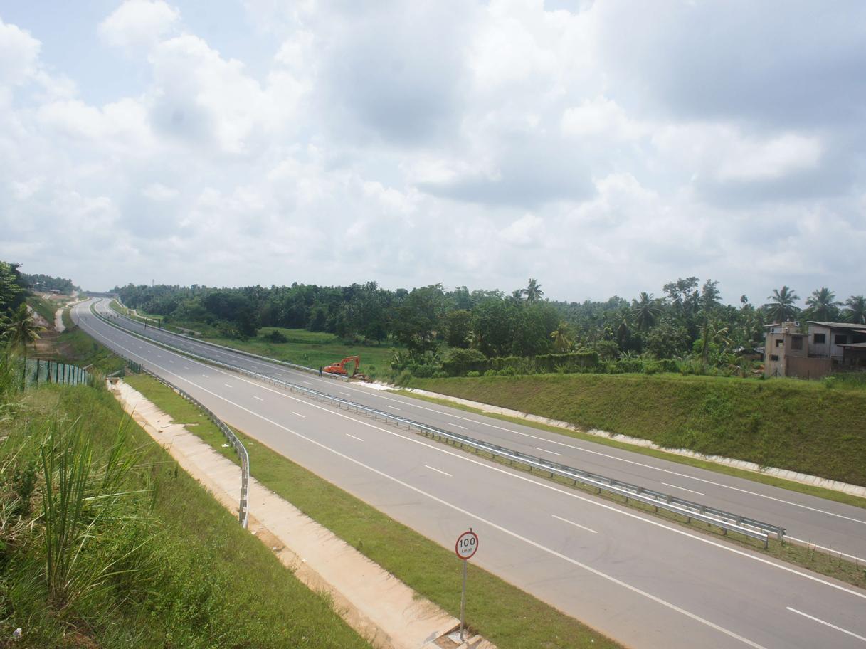 Outer Circular Highway (OCH) Kaduwela – Kadawatha Project