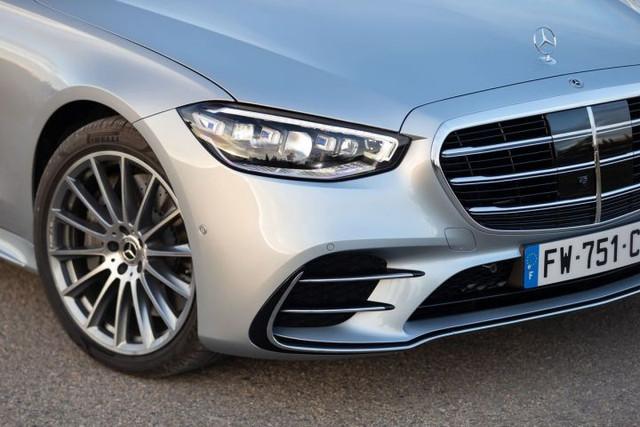 2020 - [Mercedes-Benz] Classe S - Page 22 BB78-FEE9-8136-45-A1-8-E1-C-1-A2-CDB64-AFEC