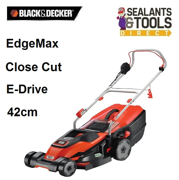 Black-and-decker-1800-W-42cm-Electric-Lawnmower-Compact-Go-EMax42i