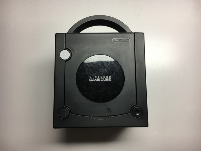 [Vendu] Nintendo GameCube DOL-001 Region Free XenoGC  IMG-0729