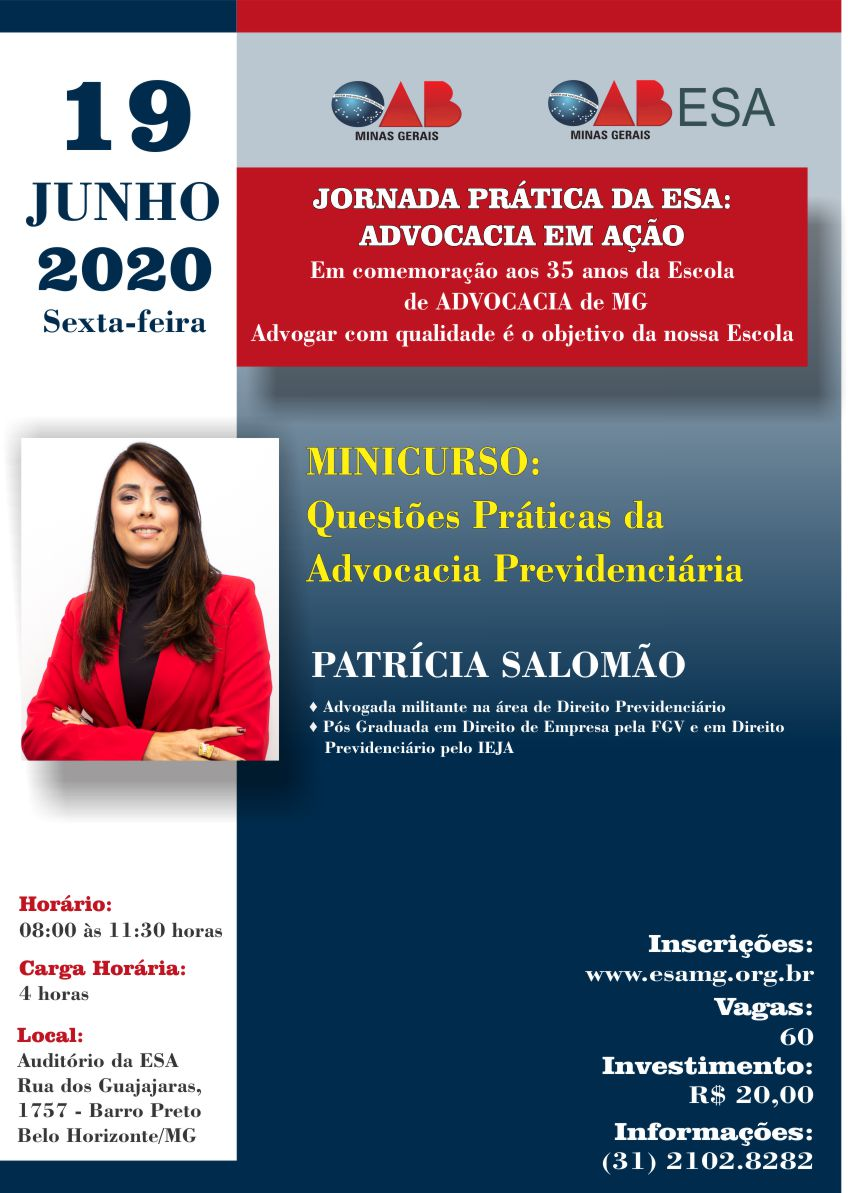 MINICURSO-ESA-2020-PATRICIA-SALOMAO-JUNHO
