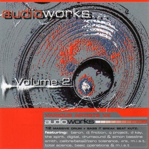 VA - Audioworks Vol. 2