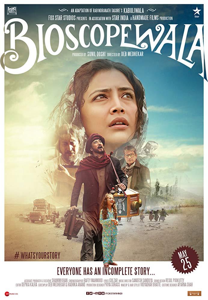 Bioscopewala 2018 Hindi WEBRip x264 AC3 700MB Download