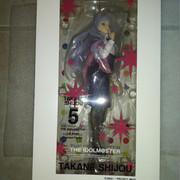 [VDS] Figurines PVC (Animés, jeux...) N-Z THE-i-DOLM-STER-TV-Animation-Shijou-Takane-18-Phat-Company-1