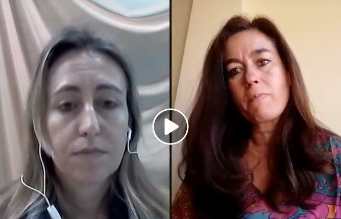 Dra. NATALIA PREGO Y LA SENTENCIA DEL TRIBUNAL CONSTITUCIONAL (ESPAÑA).