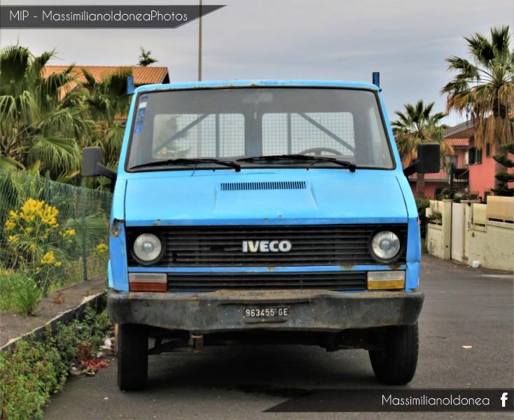 Veicoli commerciali e mezzi pesanti d'epoca o rari circolanti - Pagina 9 Iveco-Daily-Diesel-2-4-71cv-84-GE963455