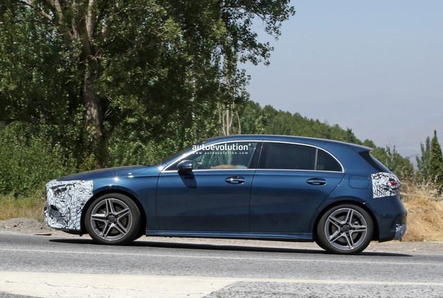 2022 - [Mercedes-Benz] Classe A restylée  7-A9279-F6-E3-F5-4-A68-BDF9-71218789654-E