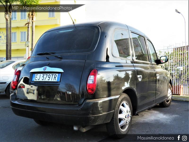 Avvistamenti auto rare non ancora d'epoca - Pagina 20 London-Taxi-Company-TX4-2-5-Turbo-Diesel-101cv-11-EJ379-TR