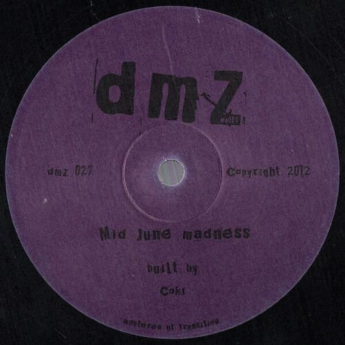 Download Coki - Mid June Madness / Light Years / On Board / Drop N Run mp3