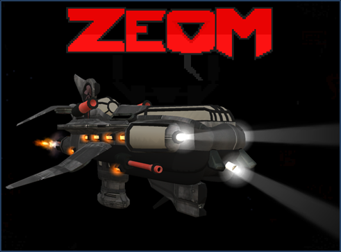 (62) Zeom-Hunter [♫] Zeom06