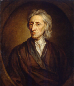 John Locke (1632-1704