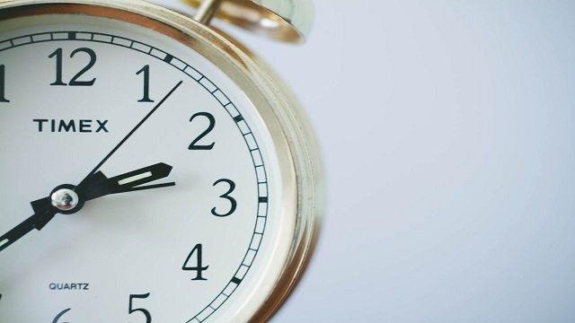What are The Difficulties of Time Clock Adjusting