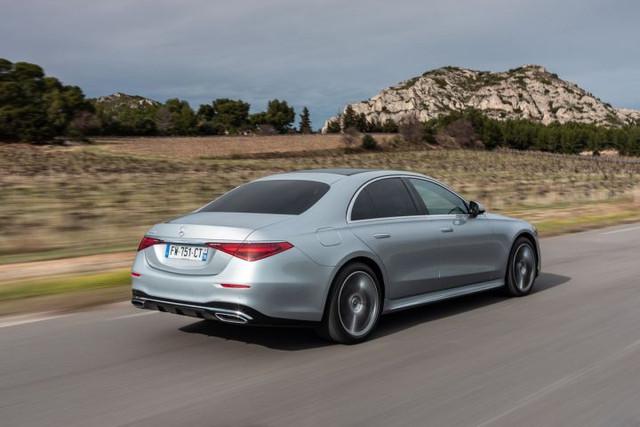 2020 - [Mercedes-Benz] Classe S - Page 22 9-BEED778-5-A88-4817-B875-501-CC3-DEC3-D3