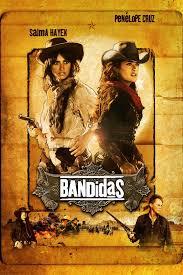 ბანდიტი გოგოები BANDIDAS