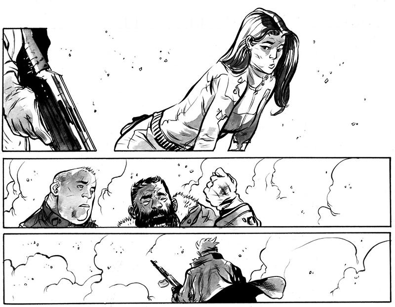 never-die-club-historia-em-quadrinhos-quadrinhos-hq-hqs-comics-manga-gibi-comic-con-2