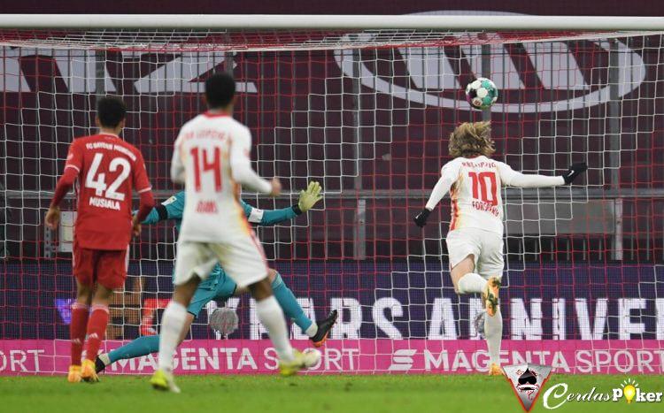 RB Leipzig Yakin Bisa Hajar Manchester United dan Lolos ke 16 Besar