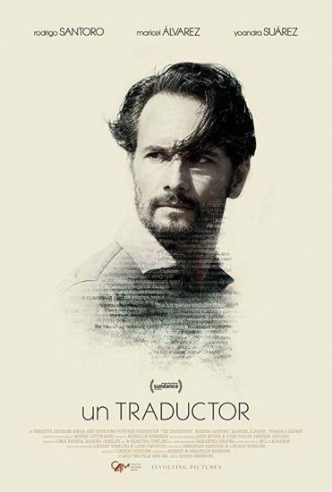 Tłumacz / Un Traductor (2018)