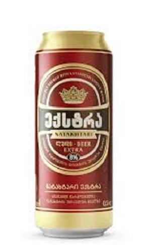 ლუდი ნატახტარი ექსტრა ქილა 0,5ლ