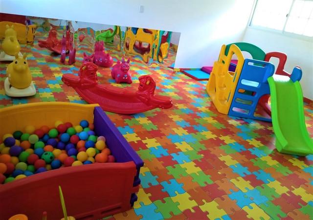 Locales: Jardín Semillitas de Esperanza: Plan Nacional de Primera Infancia