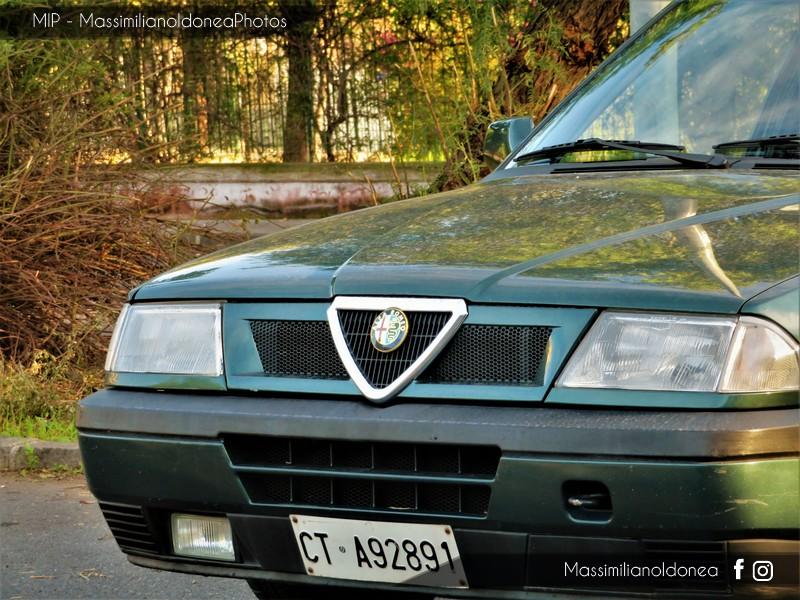 avvistamenti auto storiche - Pagina 7 Alfa-Romeo-33-Feeling-1-3-88cv-94-CTA92891-65-439-7-7-2017-3