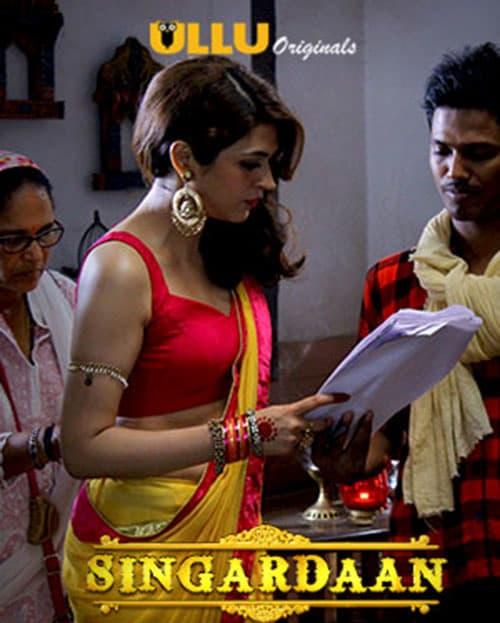 18+Singardan (2020) Bengali Hot Movie WEB-DL 720p x264 800MB Download