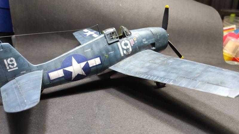 MT: F6F-3 Hellcat - Eduard IMG-20200129-233138-1