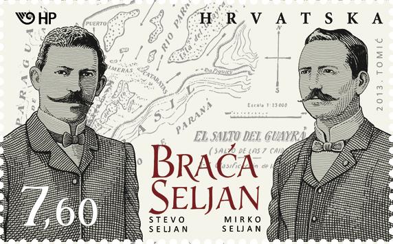 2013. year BRA-A-SELJAN