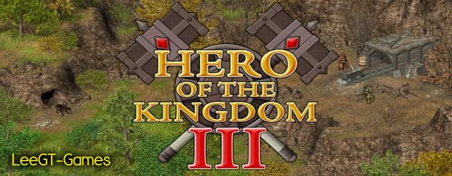 Hero of the Kingdom III {v.Final}